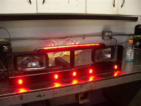 my own backup buddy hitch light whatever you call