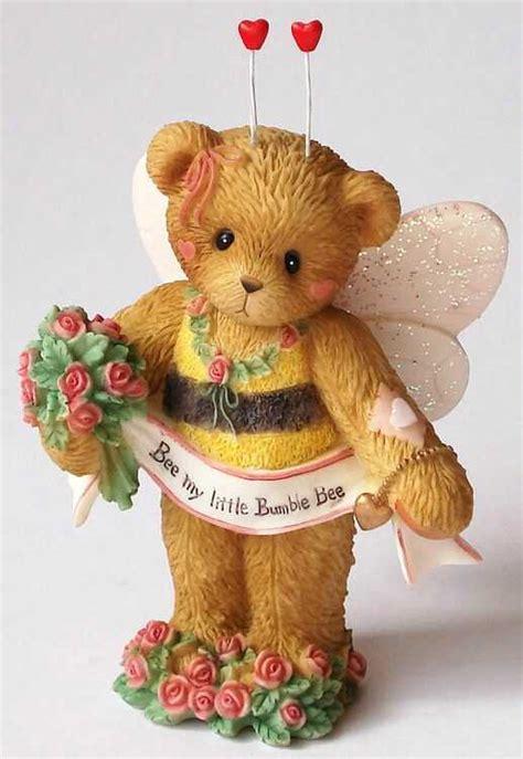 Heidi´s Cherished Teddies Galerie: Taylor - Bee My Little ...