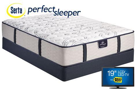 Serta Sleeper Ultra Firm by Serta Sleeper 174 Dunkin Firm Mattress