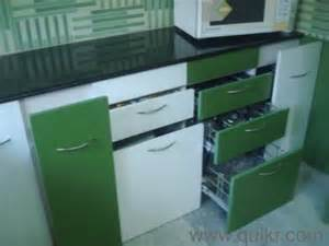 Mdf Vs Plywood Modular Kitchen by Modular Kitchen Using By Plywood Pvc And Solid Wood In