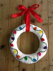 easy diy christmas wreaths ideas 2014