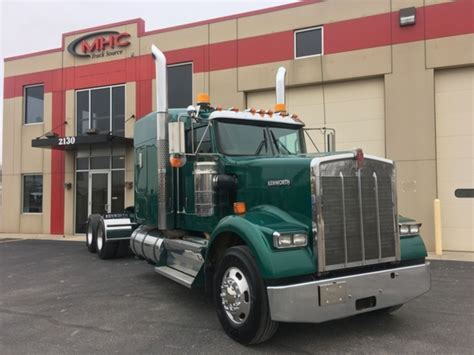 kenworth 2010 for sale 2010 kenworth w900 for sale 27 used trucks from 39 467