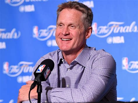 the team building strategies of steve kerr how the nba coach of the golden state warriors creates a winning culture books steve kerr jabs former nba players saying their teams