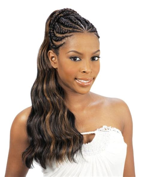 nigerian hairstyles with long hair 20 charming braided hairstyles for black women circletrest
