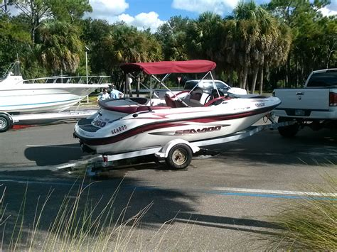 1999 seadoo challenger 1800 sea doo challenger 1800 1999 for sale for 1 boats from