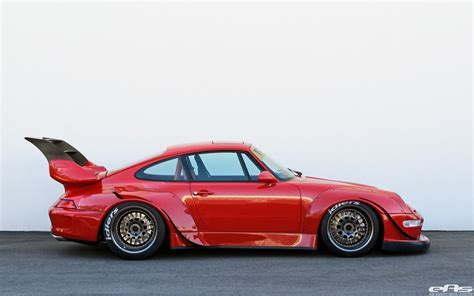 widebody porsche 993 porsche 993 wide body rauh welt begriff los angeles