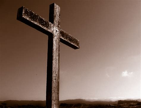 an old rugged cross by kmbr2001 dpchallenge