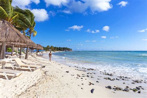 best beaches in playa 25 best places to visit in mexico road affair