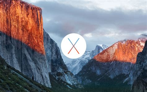 official os x el capitan wallpaper for iphone ipad desktop