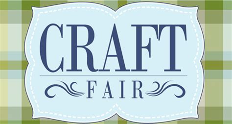 christmas craft show signs craft fair and flea market west sand lake district 1