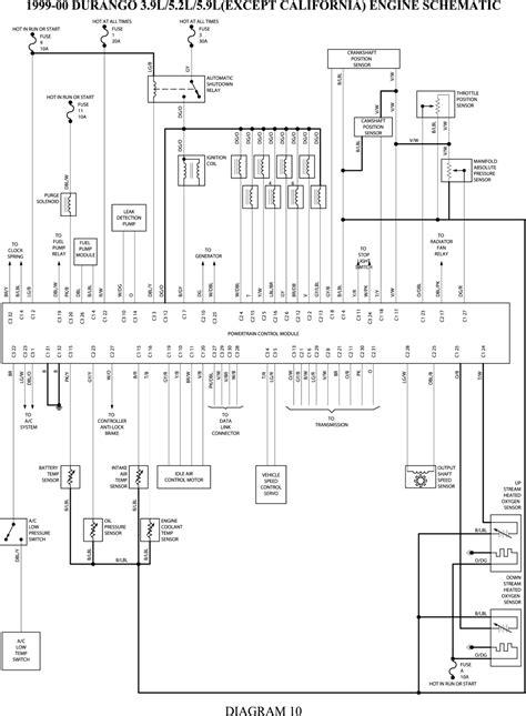 2002 Dodge Dakota Wiring Diagram | Free Wiring Diagram