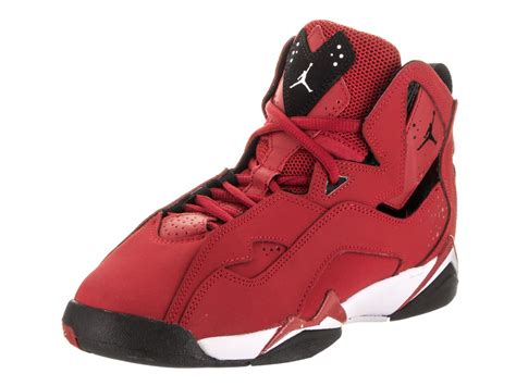 jordans shoes nike true flight bg