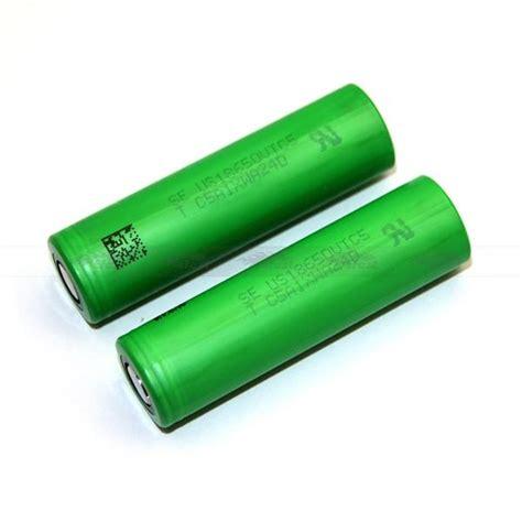Authentic Sony Vtc5 Battery 18650 Original Sony Vtc5 18650 Battery 18650 2600mah 30a High Drain Battery Vtc4 China Manufacturer