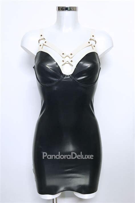 Ready Larissa Dress 3 larissa harness dress size m pandora deluxe