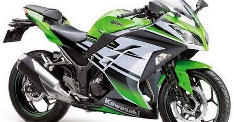harga motor ninja 250 bulan mei 2015 harga kawasaki ninja 300 bulan maret 2016
