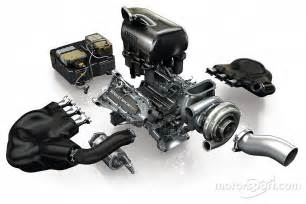 F1 Motor Revealed Renault To Produce All New Engine For F1 2017