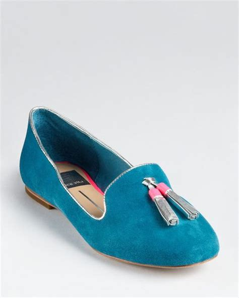 dolce vita shoes dolce vita shoes nalla tassel in blue teal suede