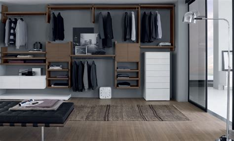 Open Wardrobe Design by Wardrobe Furniture From Misuraemme