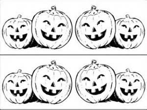 Free Halloween Decorations Printable Free Printable Halloween Decorations For Your Classrooom