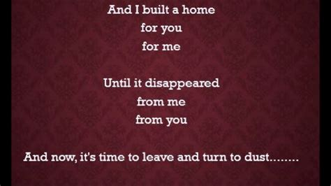 to build a home the cinematic orchestra lyrics