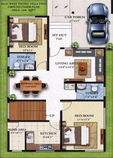 south facing house floor plans 100 south facing house floor plans vastu layout for
