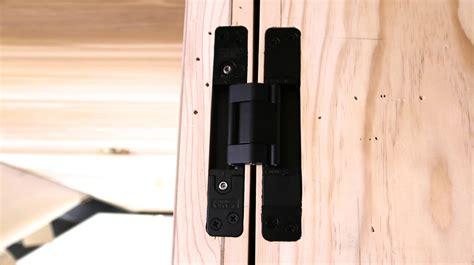 Pantry Door Hinges pantry doors 3 tips to conceal a door matt risinger