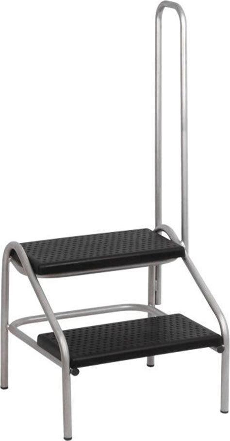stainless steel 2 step stool 20 best step stool with handle images on step