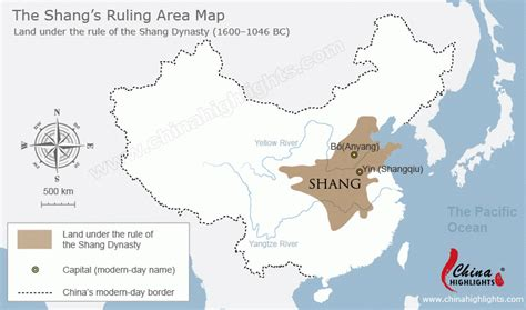 shang dynasty map the shang dynasty map area map of the shang chao