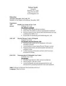 Transferable Skills Resume Exle by Transferable Skills List Resume Images