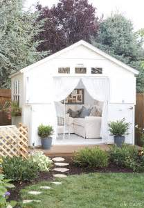 Sheshed She Shed The Creative Corner 63 Diy Craft Amp Home
