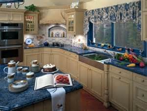 Best Countertops For Kitchens by 8 Best Images About French Country Kitchen Curtains Ideas
