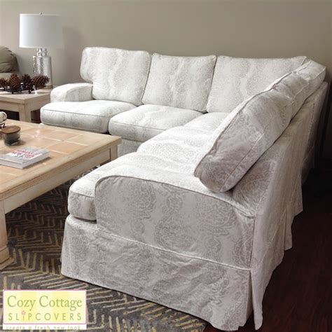 cottage slipcovers cozy cottage slipcovers