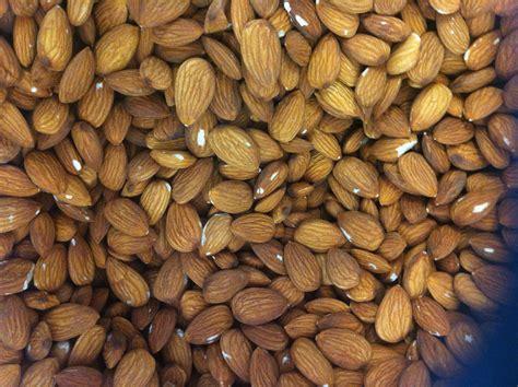 Whole Almond 1kg organic almonds australian grown 1kg
