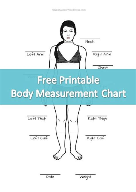 waist away the chantel way the inspirational way to lose weight through intermittent fasting books best 25 measurement chart ideas on