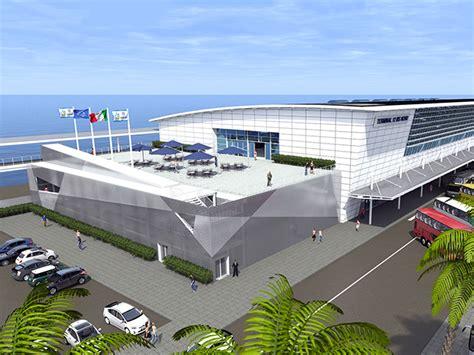 come arrivare al porto di civitavecchia la harmony of the seas al porto di civitavecchia port