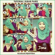 tutorial turban paris pita 1000 images about tutorial hijab modern on pinterest