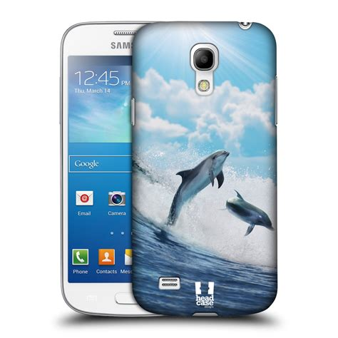 Cover Samsung Galaxy S4 Mini designs wildlife cover for samsung galaxy