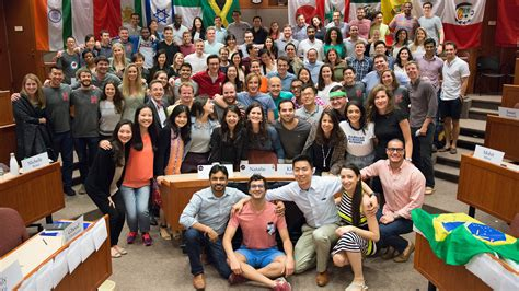 Harvard Mba Class Of 2017 by Caign Alumni Harvard Business School