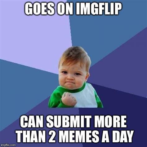 Success Kid Memes - success kid meme imgflip