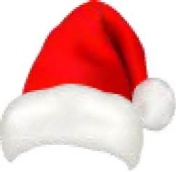 santa hat clip art hats image cliparting com