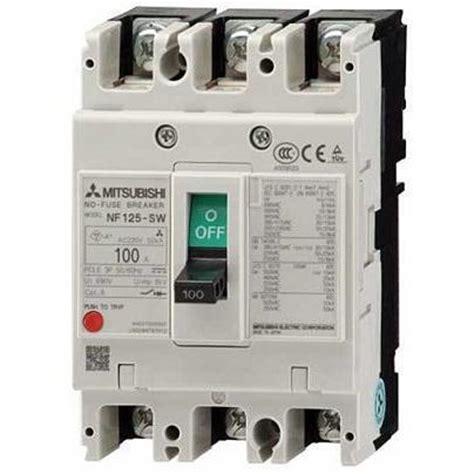 mitsubishi switchgear switchgear mitsubishi mccb nf800 hew gnn