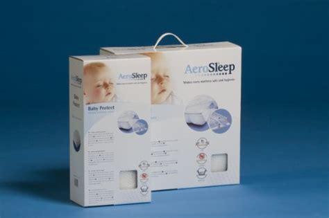 materasso aerosleep aerosleep baby protect protezione materasso