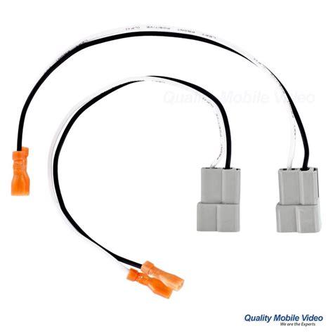 metra 72 7400 speaker wiring harness 36 wiring diagram