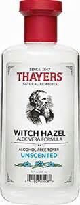 Wardah Nature Daily Moisturizer Gel Witch Hazel 10 best witch hazel products for skin care care talks