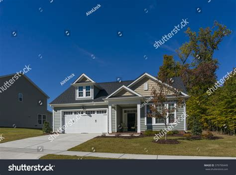 not so big not so big house stock photo 379790449 shutterstock