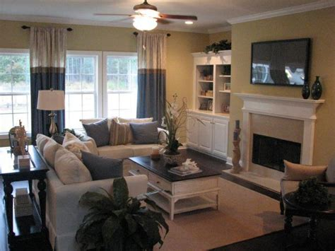 Model Home Family Room Pictures by 160 Sweetwater Brunswick 31525 K Hovnanian