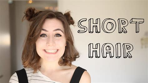 hairstyles short hair youtube short hairstyles youtube