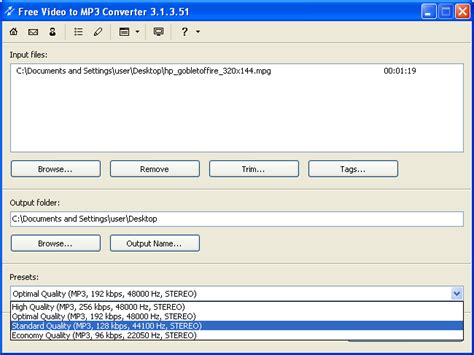 download mp3 video converter software free video to mp3 converter download