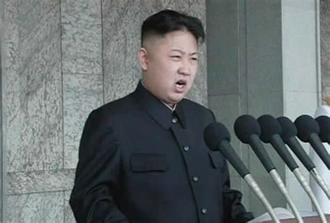 Kmj Kimjung jong un l homme le plus du monde