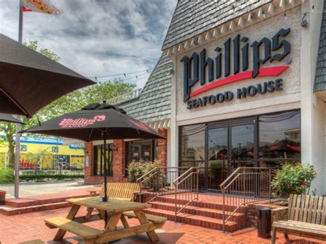 phillips seafood house city md ocbound